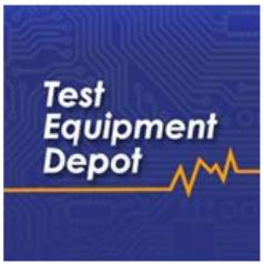 Test Equipment Depot Coupon & Deals 2017