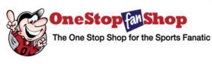 One Stop Fan Shop Coupon & Deals 2017