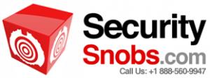 Security Snobs Discount Code & Deals 2017