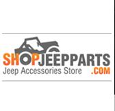 ShopJeepParts Coupon Code & Deals 2017