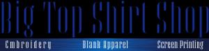 Big Top Shirt Shop