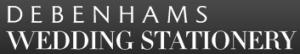 Debenhams Wedding Stationery Discount Codes & Deals