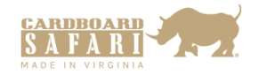 Cardboard Safari Coupon & Deals