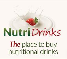 NutriDrinks Discount Codes & Deals