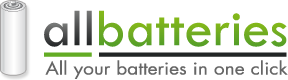 AllBatteries.co.uk Discount Codes & Deals