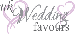 UK Wedding Favours Discount Codes & Deals