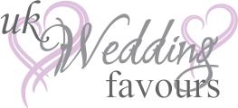 UK Wedding Favours Discount Codes & Deals