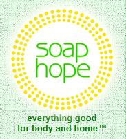 Soap Hope Coupon Code & Deals