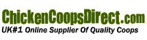 Chicken Coops Direct Discount Codes & Deals