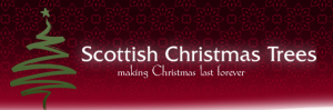 Scottish Christmas Trees Discount Codes & Deals