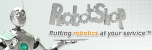 Robotshop Discount Codes & Deals