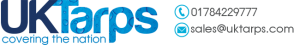 UKTarps Discount Codes & Deals