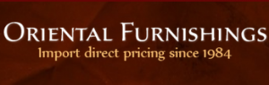 Oriental Furnishings Coupon & Deals 2017