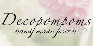 DECOpompoms Discount Codes & Deals