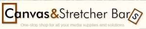 Canvas and Stretcher Bars Discount Codes & Deals