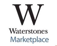 Waterstones Marketplace Discount Codes & Deals