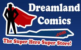 Dreamland Comics Coupon & Deals 2017
