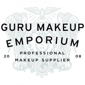 Guru Makeup Emporium Discount Codes & Deals