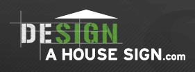 Design A House Sign Discount Codes & Deals