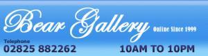 Bear Gallery Discount Codes & Deals