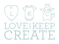 Love Keep Create Discount Codes & Deals