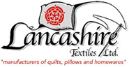 Lancashire Textiles Discount Codes & Deals