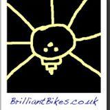 Brilliant Bikes Discount Codes & Deals
