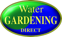 Water Gardening Direct Discount Codes & Deals