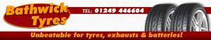 Bathwick Tyres Discount Codes & Deals
