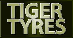 Tiger Tyres Discount Codes & Deals