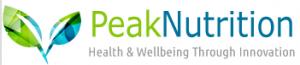 Peak Nutrition Discount Codes & Deals