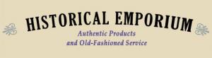 Historical Emporium Coupon & Deals 2017