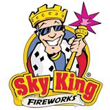 Sky King FIREWORKS Coupon & Deals 2017