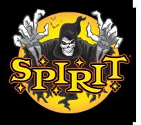 Spirit Halloween Coupon & Deals