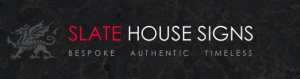 Welsh Slate House Signs Discount Codes & Deals
