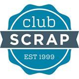 Club Scrap Coupon Code & Deals 2017