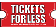 Tickets For Less Promo Code & Deals