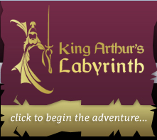 King Arthur Labyrinth Discount Codes & Deals