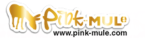 Pink mule Discount Codes & Deals