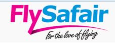 Flysafair Voucher & Deals 2017