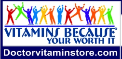 Doctorvitaminstore Coupon & Deals 2017