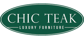 Chic Teak Discount Codes & Deals