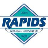 Rapids Wholesale Equipment Discount Code & Deals 2017