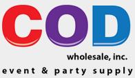 C.O.D. Wholesale Coupon & Deals 2017