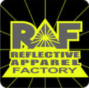 Reflective Apparel Factory Coupon Code & Deals 2017