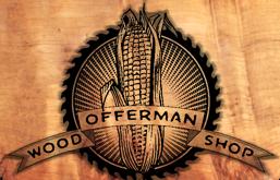 Offerman Woodshop Coupon & Deals 2017