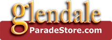 Glendale Parade Store Coupon & Deals 2017