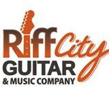 Riff City Guitar Coupon & Deals 2017