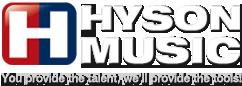 Hyson Music Coupon Code & Deals 2017