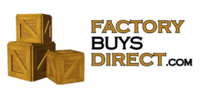 FactoryBuysDirect.com Coupon Code & Deals 2017